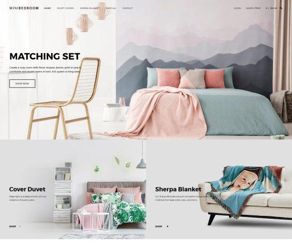Minibedroom.com