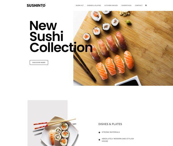 Sushinto.com