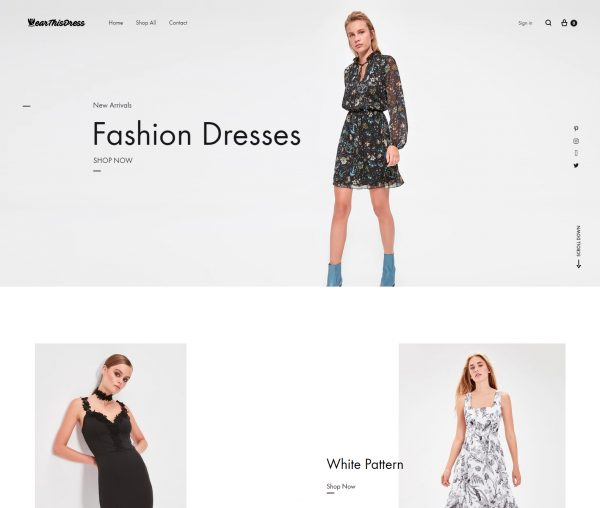 Wearthisdress.com