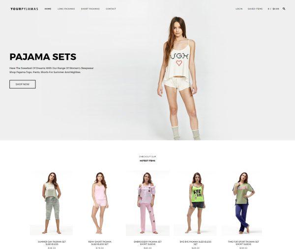 Yourpyjamas.com