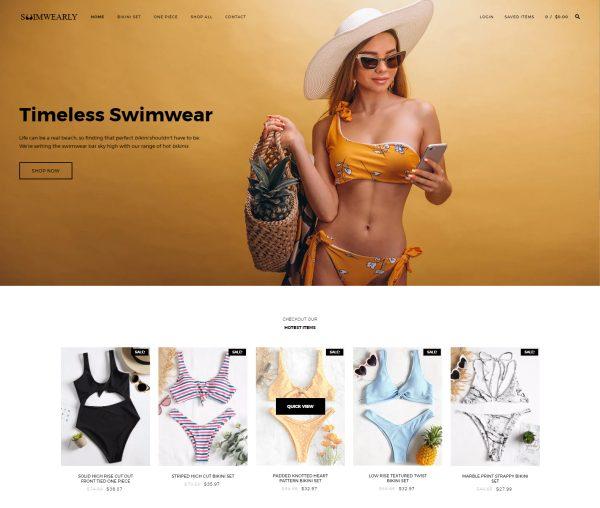 Swimwearly.com