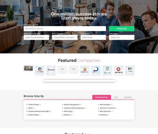 Thejobsearch.com